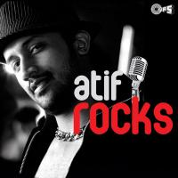 Atif Rocks packshot