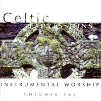 Celtic Expressions - Instrumental Worship (Volumes 5 & 6) packshot