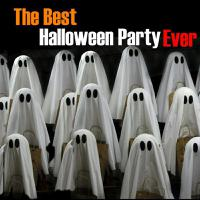 The Best Halloween Party Ever packshot