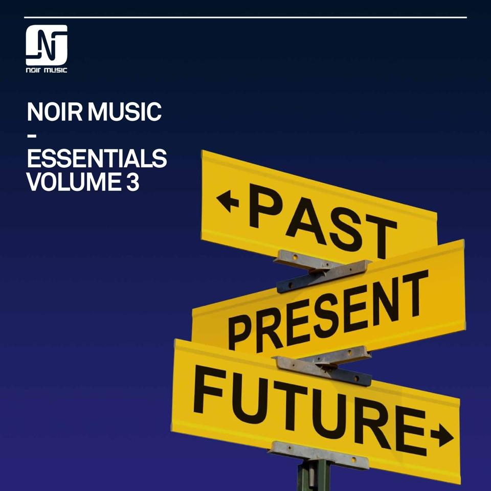 Noir Music Essentials, Vol. 3