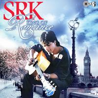 S.R.K: King of Romance packshot