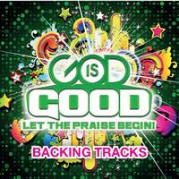 God Is Good (Backing Tracks) packshot