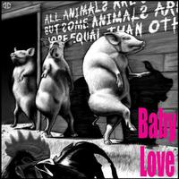 Baby Love - Single packshot