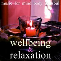 Wellbeing & Relaxation packshot