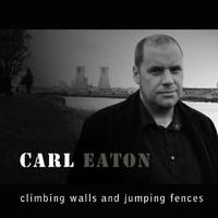Climbing Walls & Jumping Fences - EP packshot