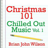 Christmas 101 - Chilled Out Music Vol. 1 packshot