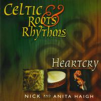 Celtic Roots & Rhythms: Heartcry packshot