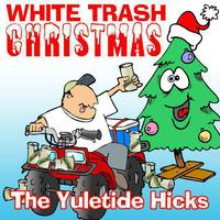 White Trash Christmas packshot