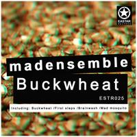 Buckwheat - EP packshot