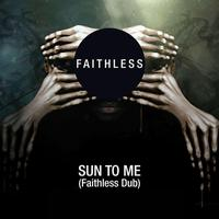 Sun To Me - Single packshot