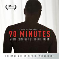 90 Minutes (Original Motion Picture Soundtrack) packshot