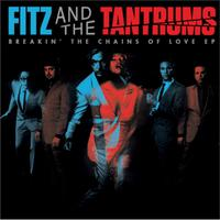 Breakin' The Chains Of Love - EP packshot