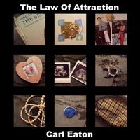 The Law Of Attraction - EP packshot
