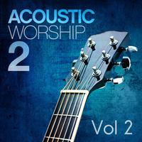 Acoustic Worship 2: Vol 2 packshot