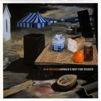 Africa's Not For Sissies packshot