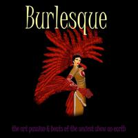 Burlesque packshot