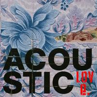Acoustic Love packshot
