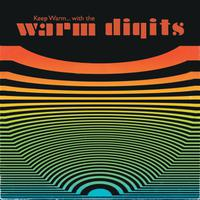 Keep Warm... with the Warm Digits packshot
