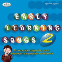 Early Learning Songs 2 packshot