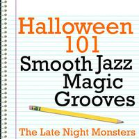 Halloween 101 - Smooth Jazz Magic Grooves packshot
