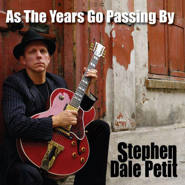 As The Years Go Passing By - Single