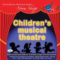 Children's Musical Theatre packshot
