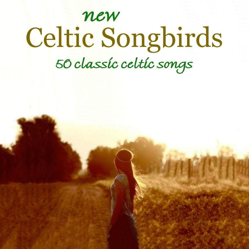 New Celtic Songbirds