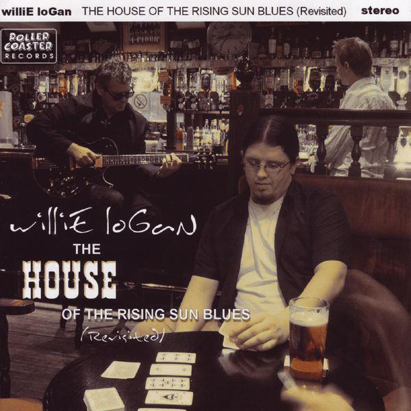 The House Of The Rising Sun Blues (Revisited)