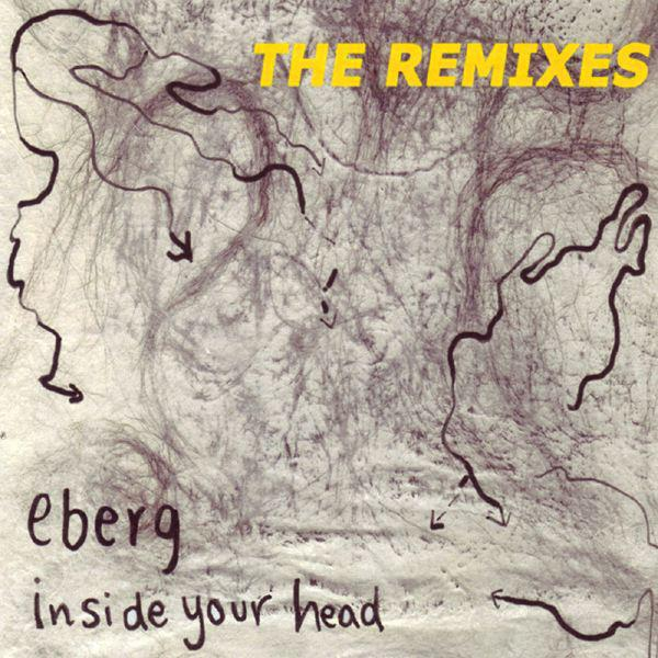 Inside Your Head - The Remixes - EP