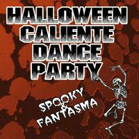 Halloween Caliente Dance Party packshot