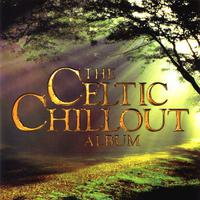 The Celtic Chillout Album packshot