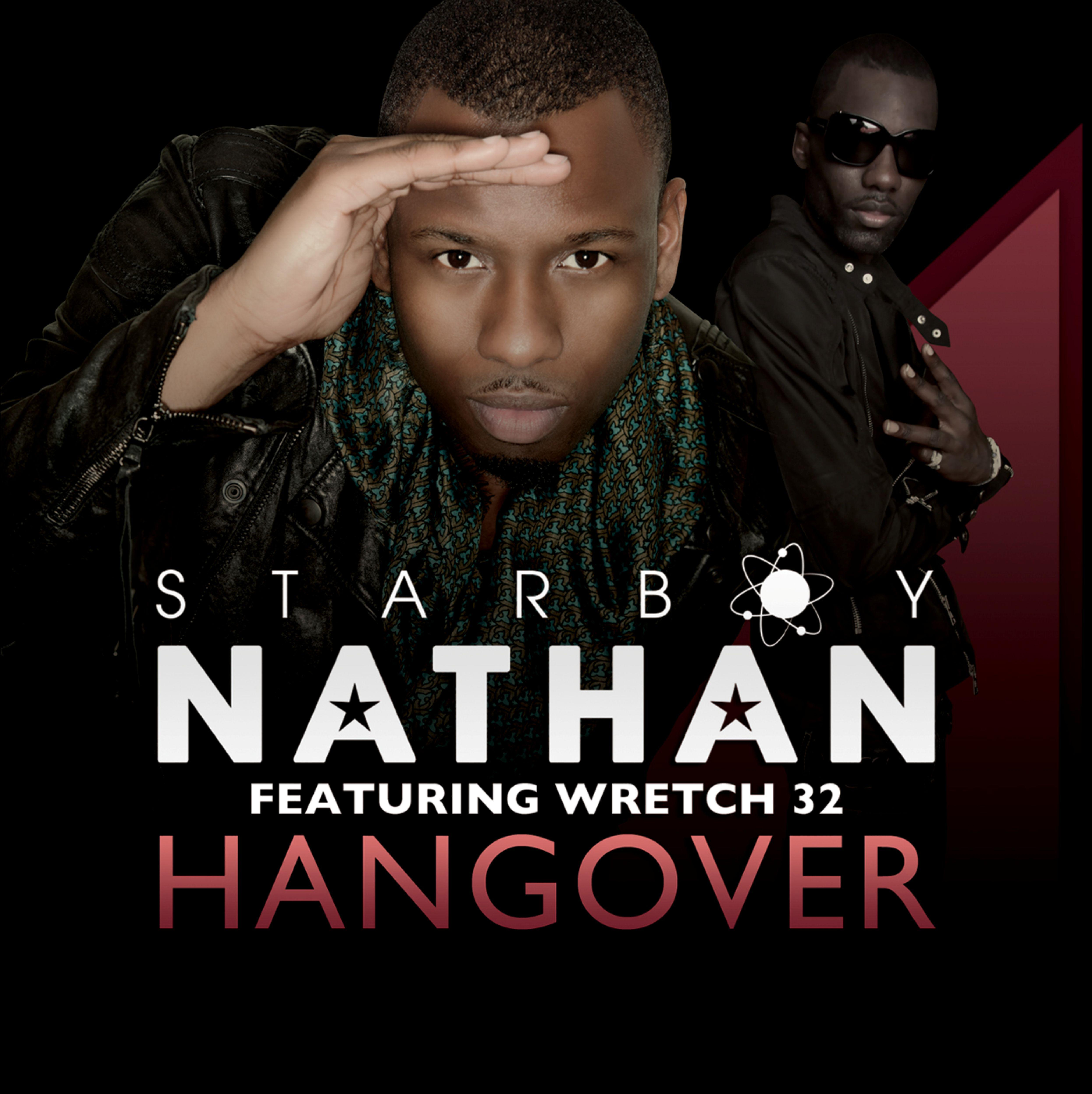 Hangover (feat. Wretch 32) - Single