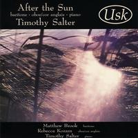 After the Sun - EP packshot