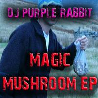 Magic Mushrooms EP - Single packshot