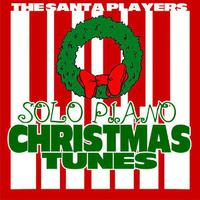Solo Piano Christmas Tunes packshot