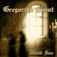 Gregorian Chant packshot