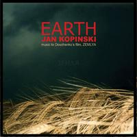 Earth (Music to Dovzhenko's film Zemlya) packshot