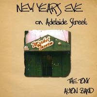 New Years Eve On Adelaide Street packshot
