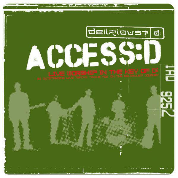 Access:d - Live Worship In The Key Of D