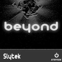 Beyond - Single packshot