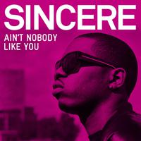 Ain't Nobody Like You - EP packshot