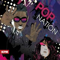 Pop Nation packshot