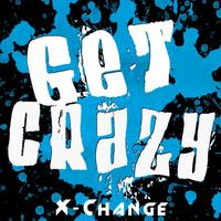 Get Crazy - Single packshot