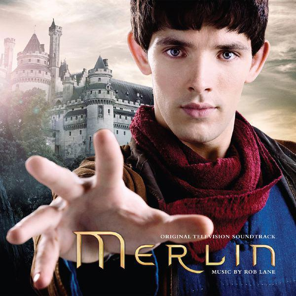 Merlin (Original Television Soundtrack)