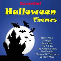 Essential Halloween Themes packshot