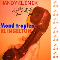 Mond Tropfen Klingelton - Single packshot