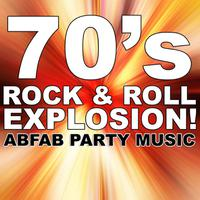 70's Rock & Roll Explosion! packshot