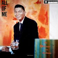 All of Me: The Debonair Mr. Hartman packshot