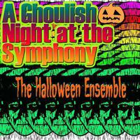 A Ghoulish Night At The Symphony packshot