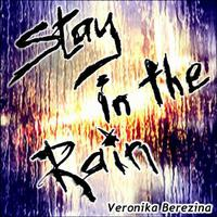 Stay In The Rain - Single packshot
